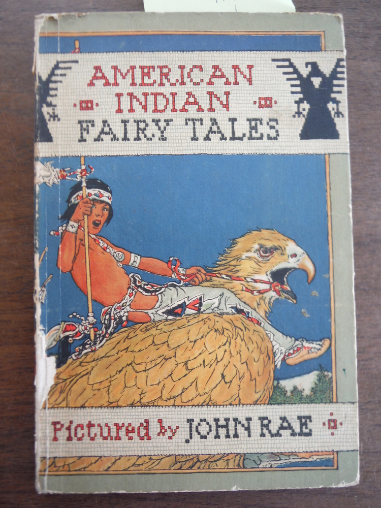 Image 0 of American Indian Fairy Tales,