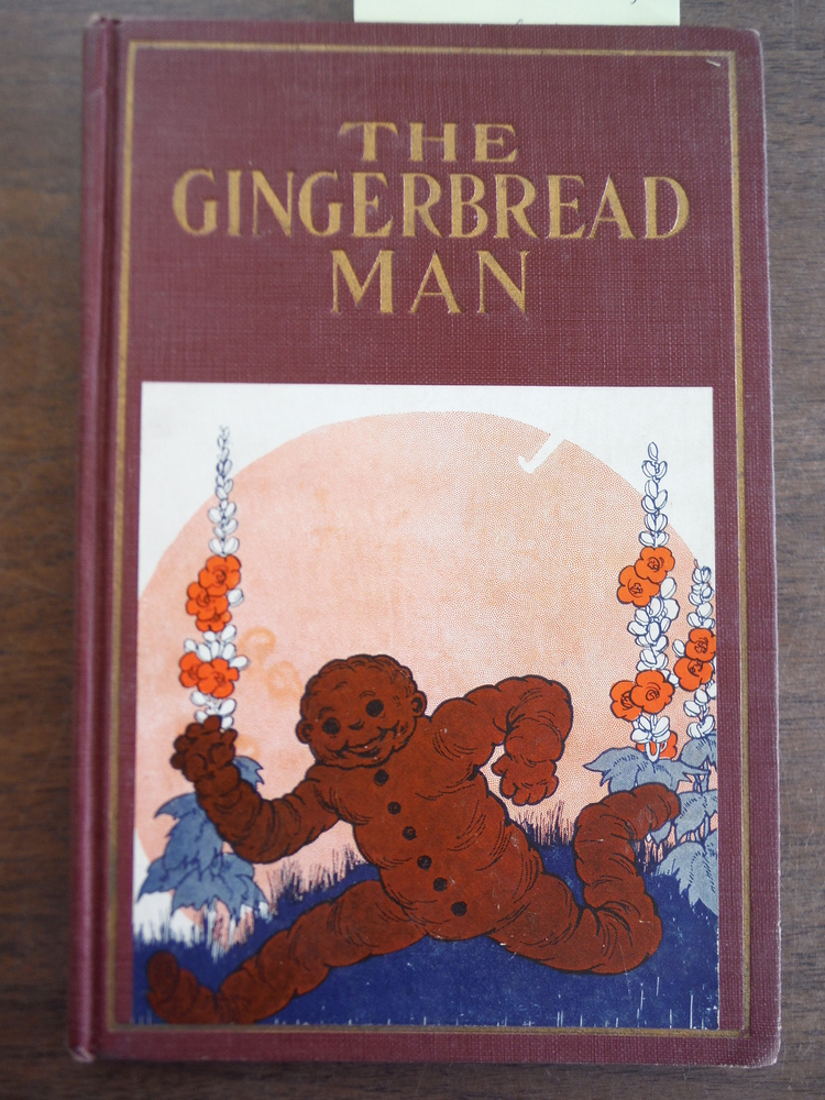 Image 0 of The Gingerbread Man: An Old, Old Story. Just Right Books Series