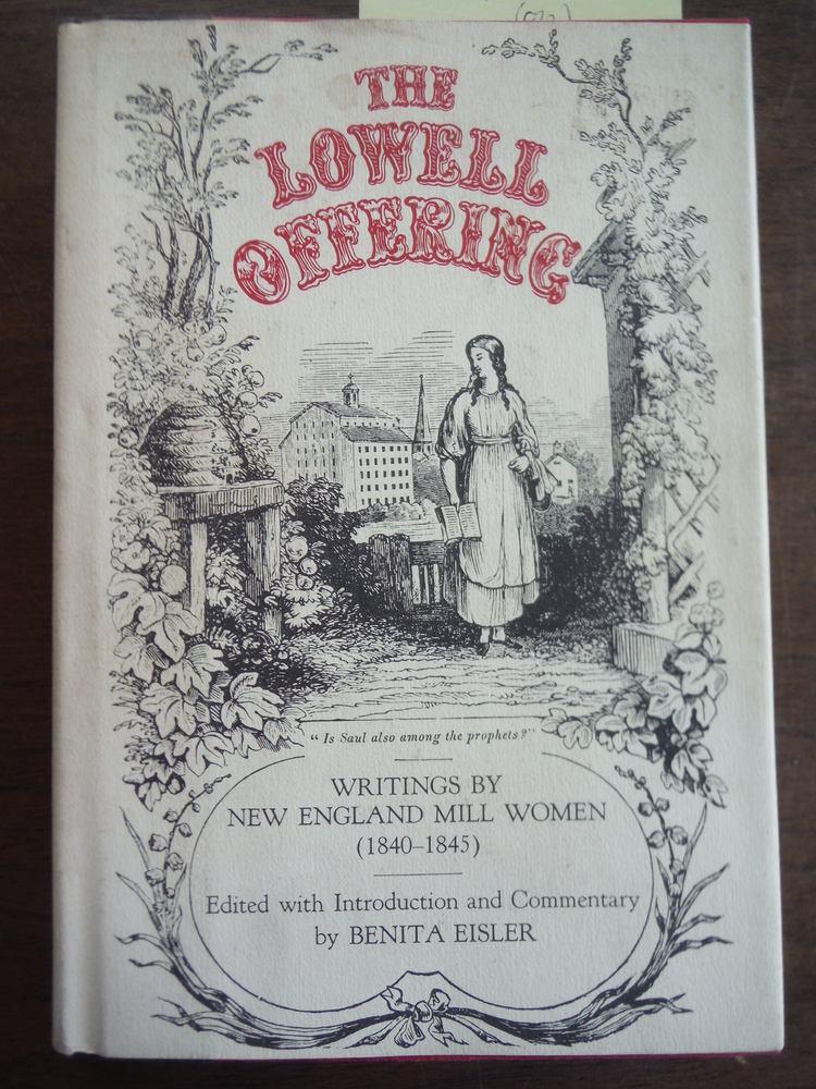 Image 0 of The Lowell Offering: Writings by New England Mill Women (1840-1845)