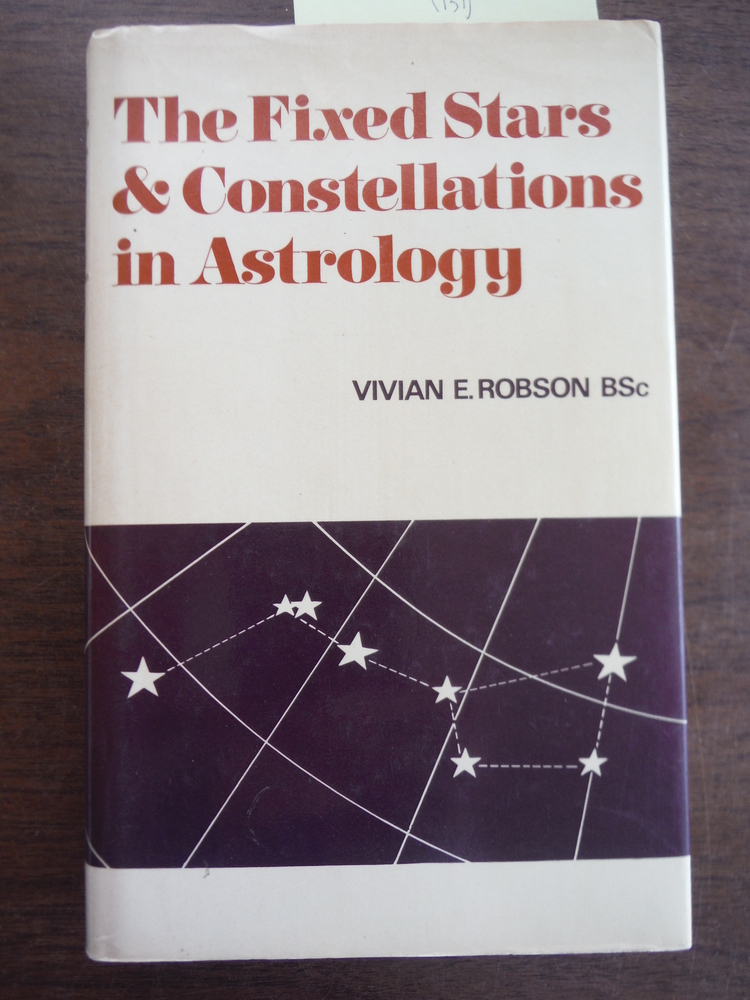 Image 0 of Fixed Stars and Constellations in Astrology