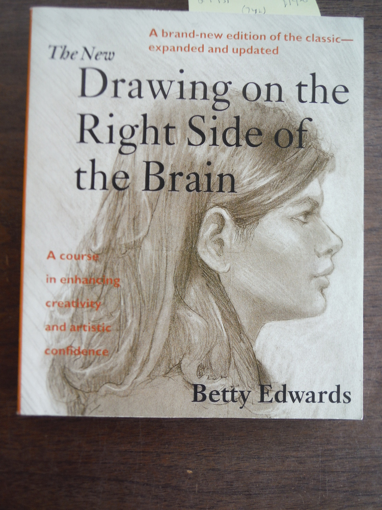 Image 0 of The New Drawing on the Right Side of the Brain