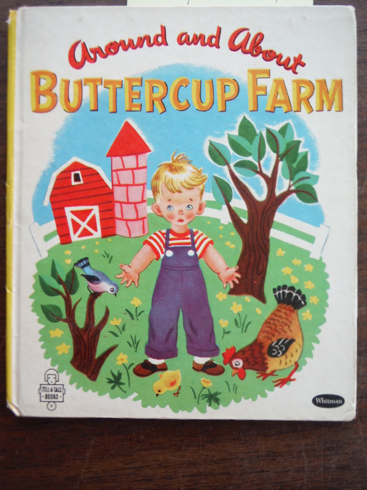 Image 0 of Around And About Buttercup Farm