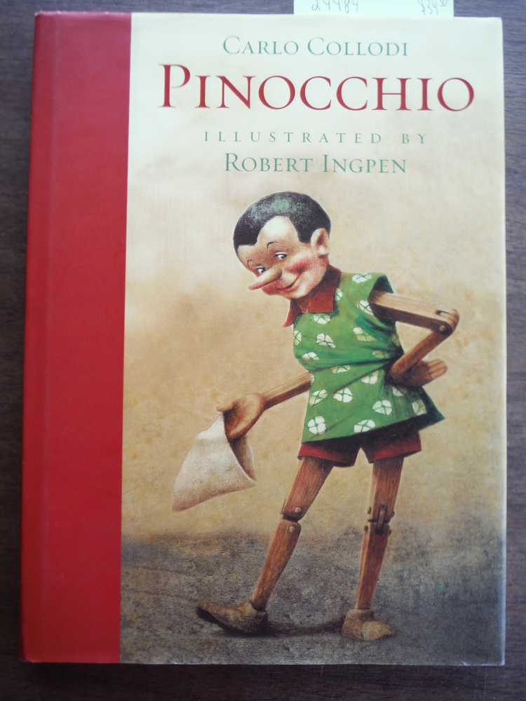 Image 0 of Pinocchio