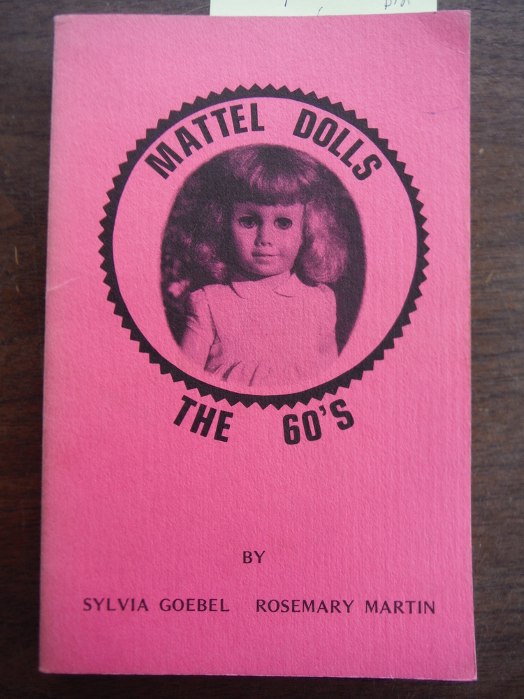 Image 0 of Mattel Dolls: The 60's