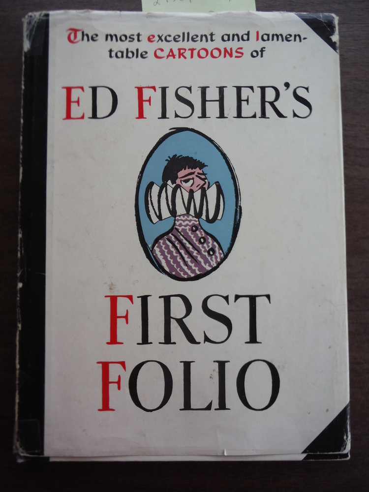 Image 0 of Ed Fisher's First Folio