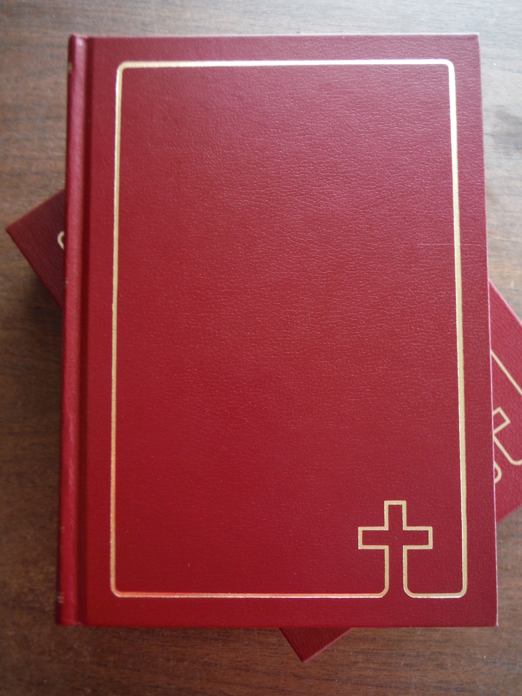 Hymnal Companion to the Lutheran Book of Worship