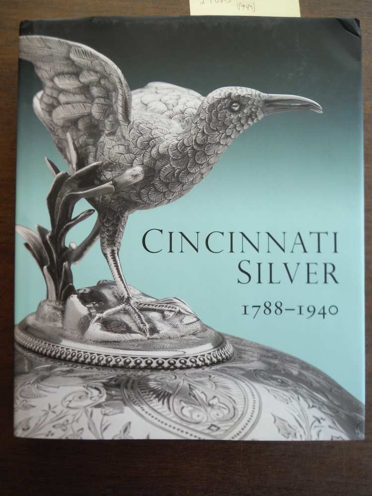 Image 0 of Cincinnati Silver: 1788-1940