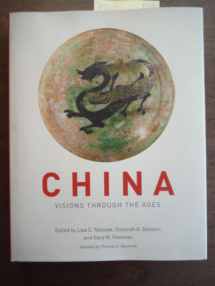 Image 0 of China: Visions through the Ages