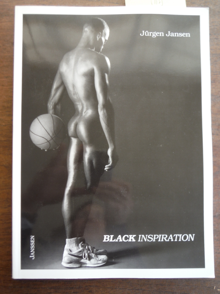 Image 0 of Jurgen Jansen: Black Inspiration