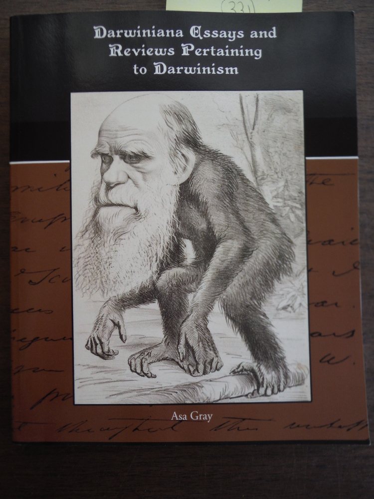 Image 0 of Darwiniana Essays and Reviews Pertaining to Darwinism