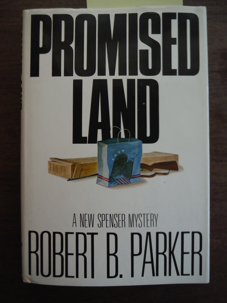 Image 0 of Promised Land