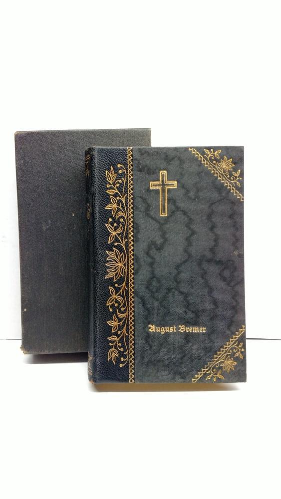 Gesangbuch der Evangelischen Kirche Kleine Ausgabe mit Noten her ausgegeben von