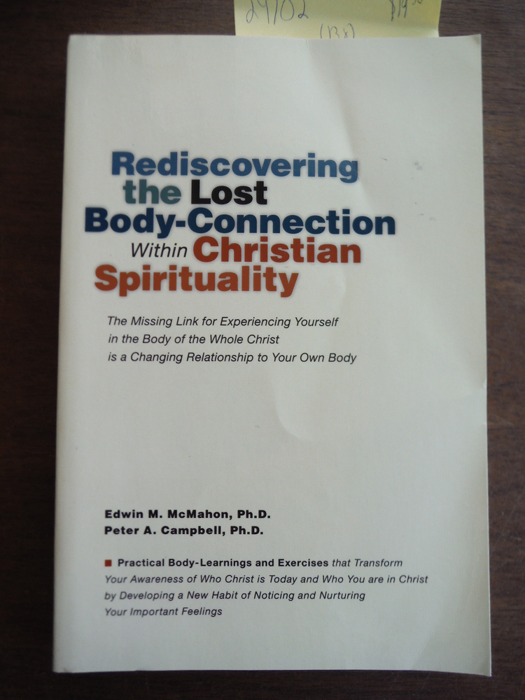 Rediscovering the Lost Body-Connection Within Christian Spirituality: The Missin
