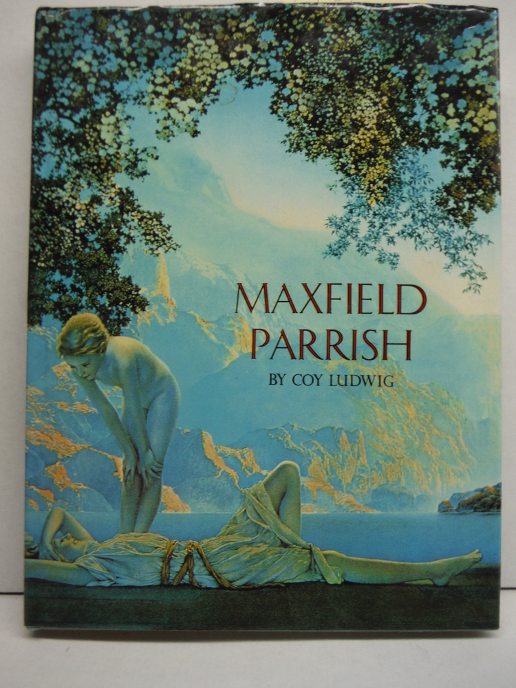Image 0 of Maxfield Parrish