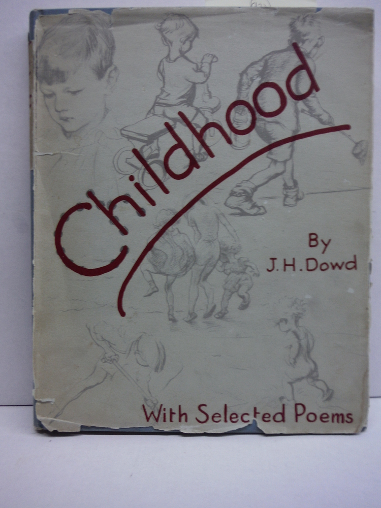 Image 0 of Childhood, with Selected Poems