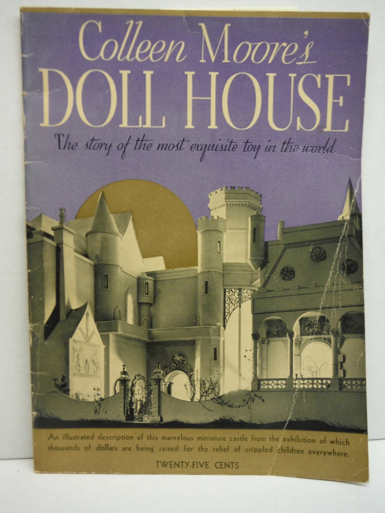 Coleen Moore's Doll House