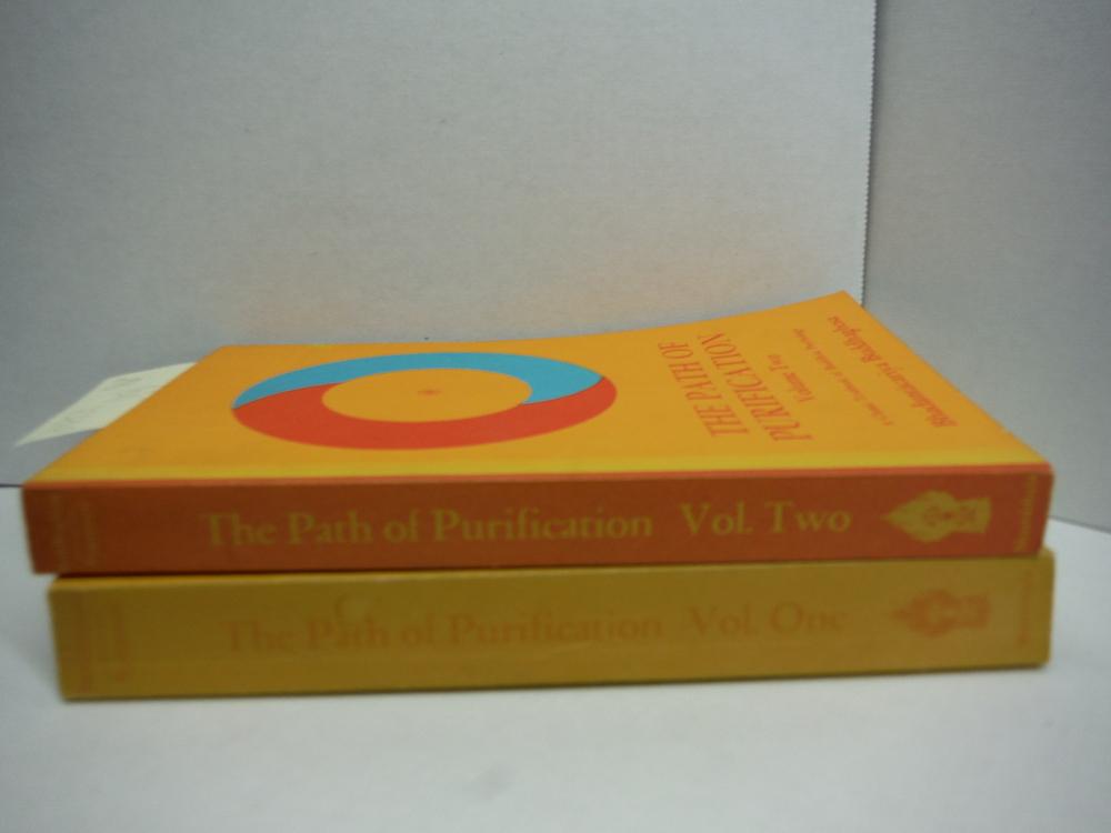 The Path of Purification (2 Volume Set)