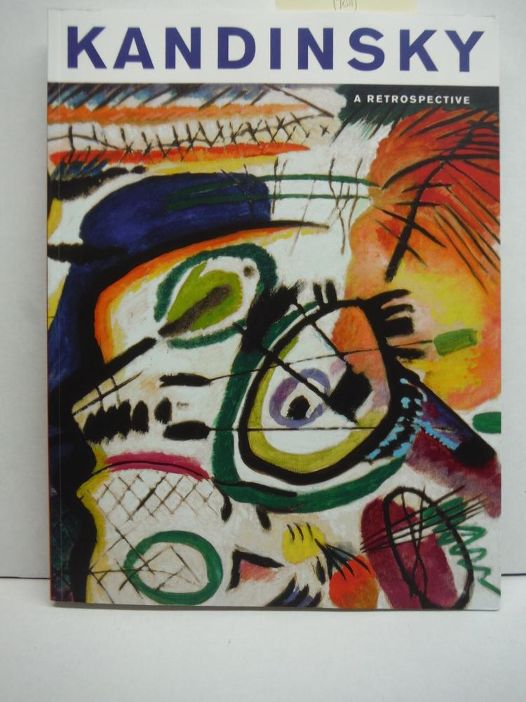Image 0 of Kandinsky A Retrospective