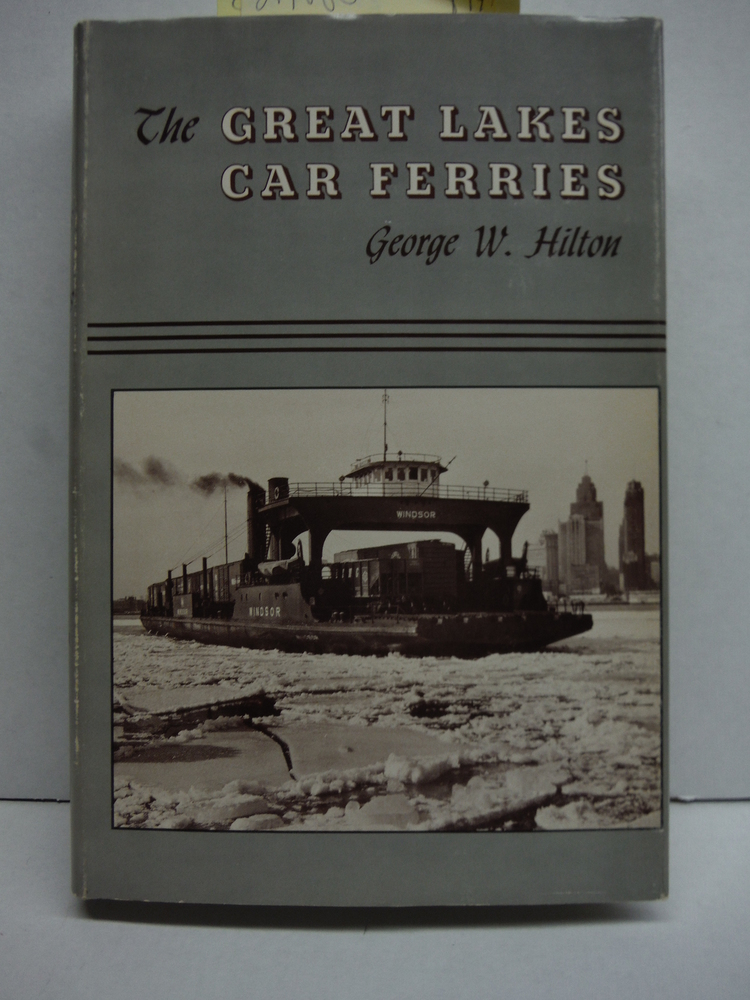 Image 0 of The Great Car Ferries