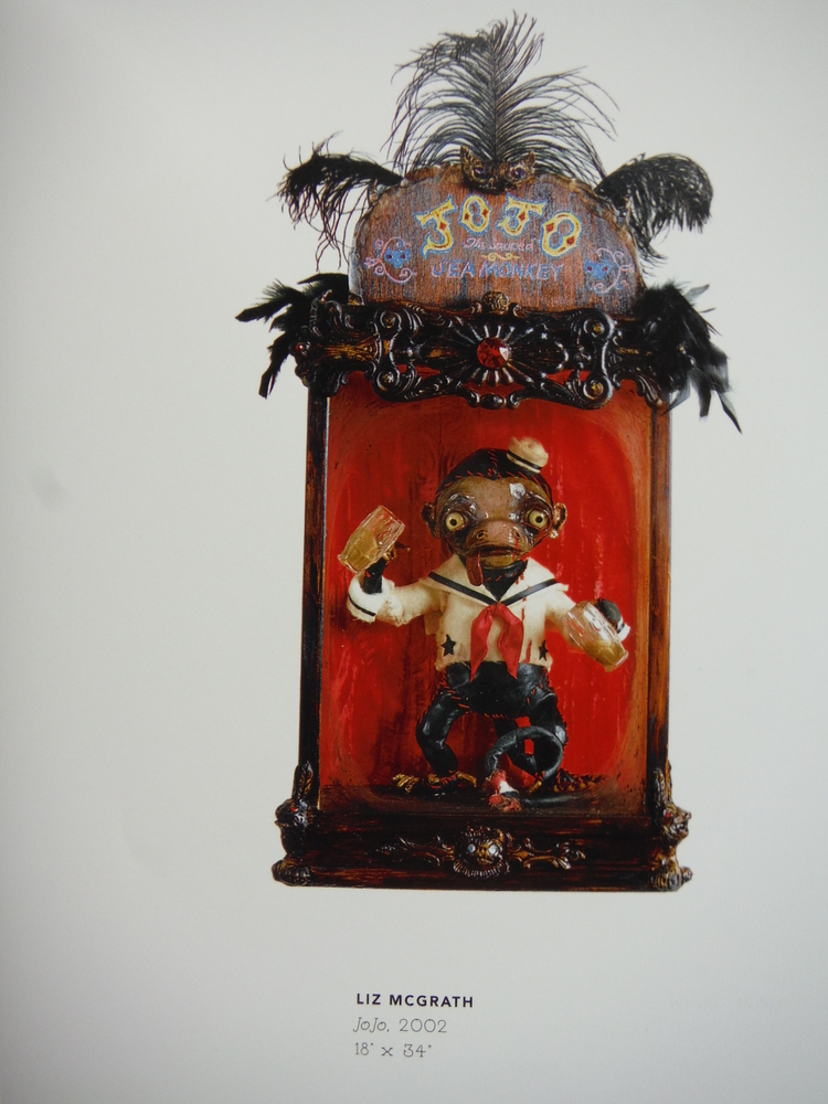 Image 1 of Weirdo Deluxe: The Wild World of Pop Surrealism & Lowbrow Art
