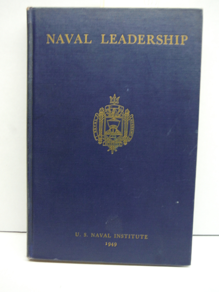 Naval Leadership First Edition