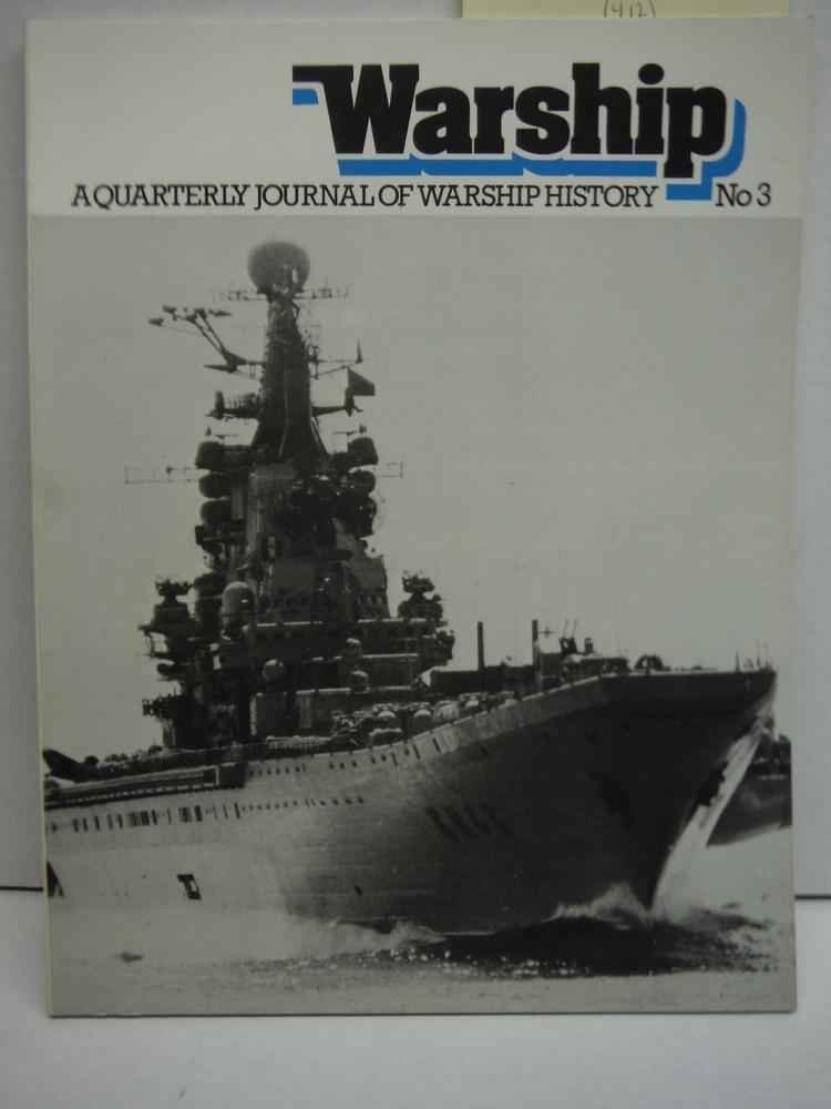 Image 0 of Warship: No. 3