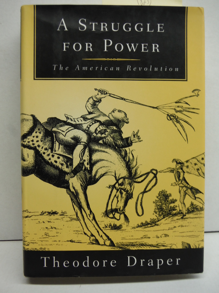 Image 0 of A Struggle for Power: The American Revolution
