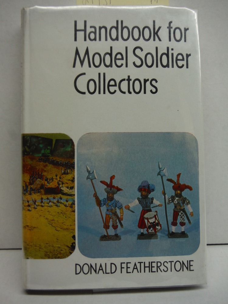 Handbook for Model Soldier Collectors