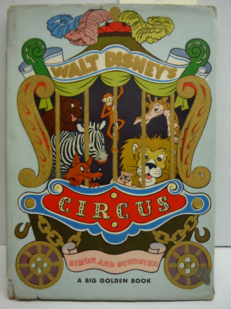 Image 0 of Walt Disney's Circus