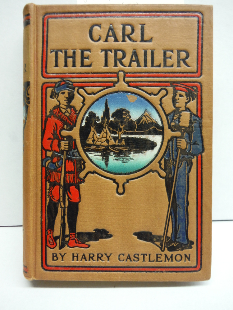 Image 0 of Carl the Trailer