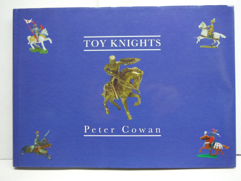 Image 0 of Toy Knights: The Other 100 Years War