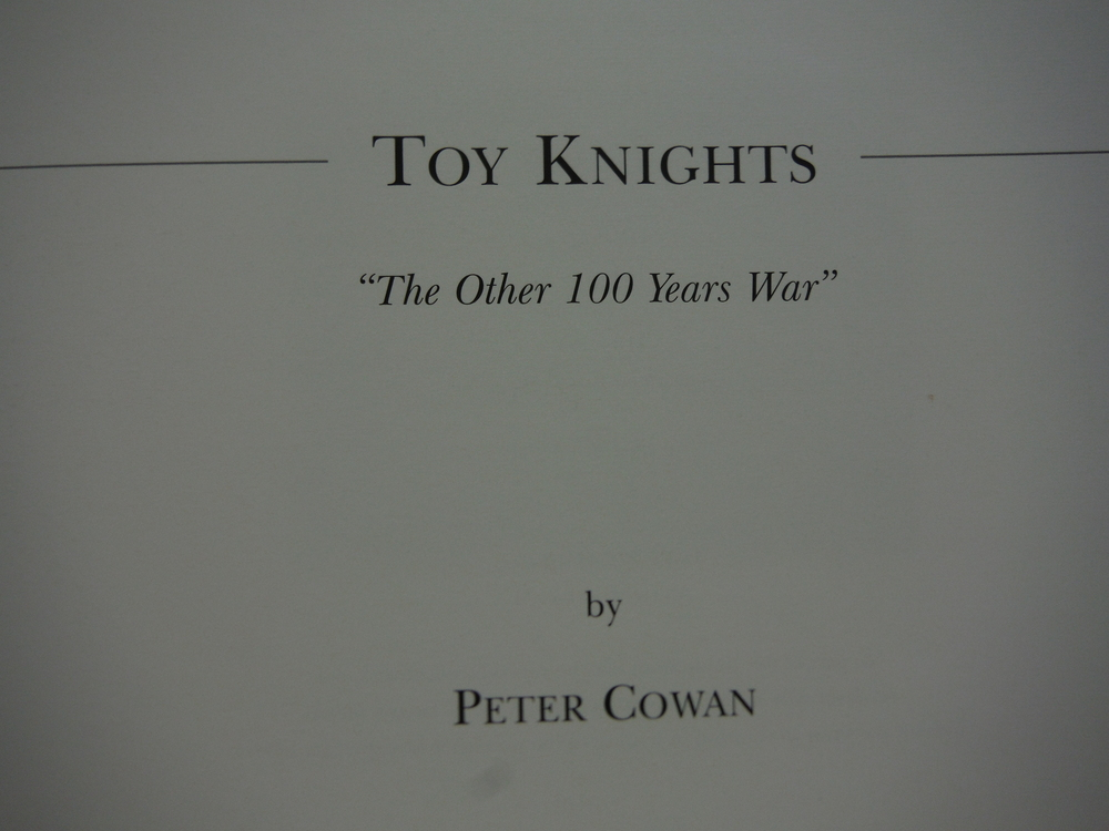 Image 2 of Toy Knights: The Other 100 Years War