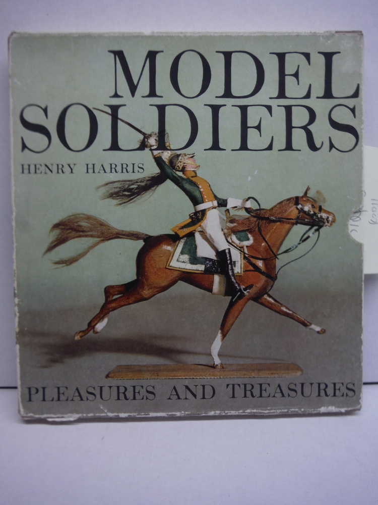 Image 0 of Model Soldiers Pleasures and Treasures