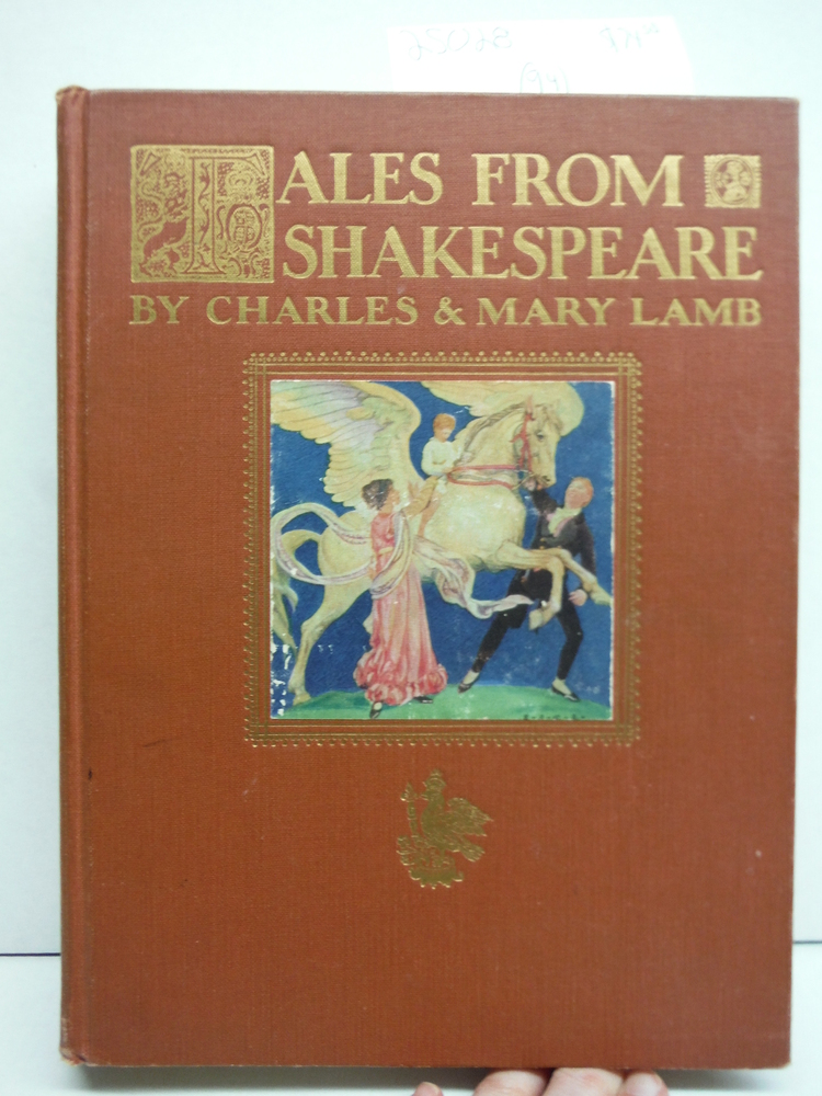 Image 0 of Tales from Shakespeare
