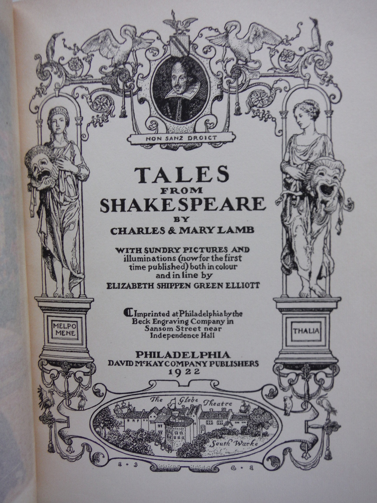 Image 1 of Tales from Shakespeare