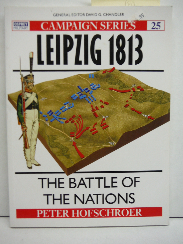 Leipzig 1813: The Battle of the Nations (Campaign)