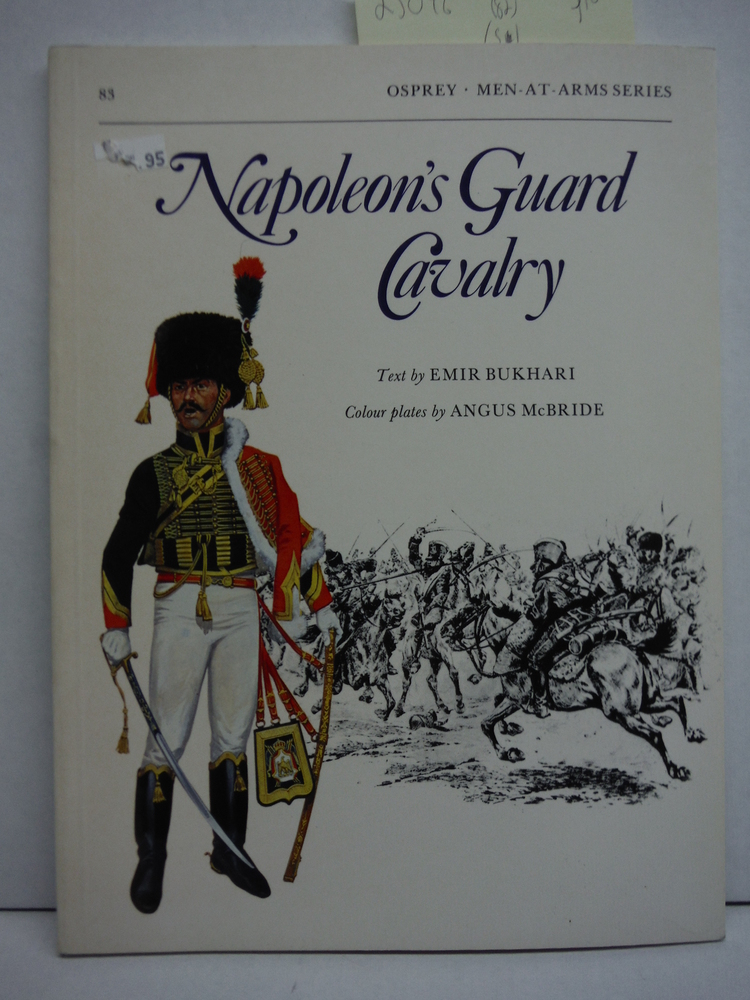 Image 0 of Napoleon's Guard Cavalry (Men-at-Arms)