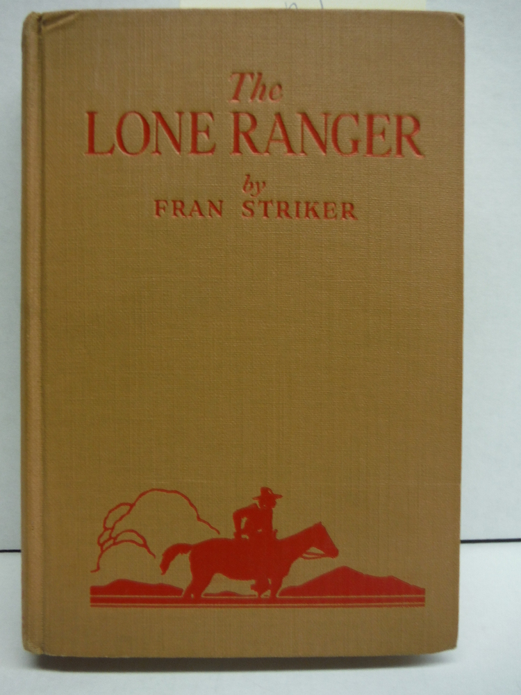 Image 0 of The Lone Ranger