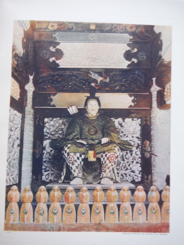 Image 1 of Shin-to: The Way of the Gods in Japan According to the Printed and Unprinted Rep