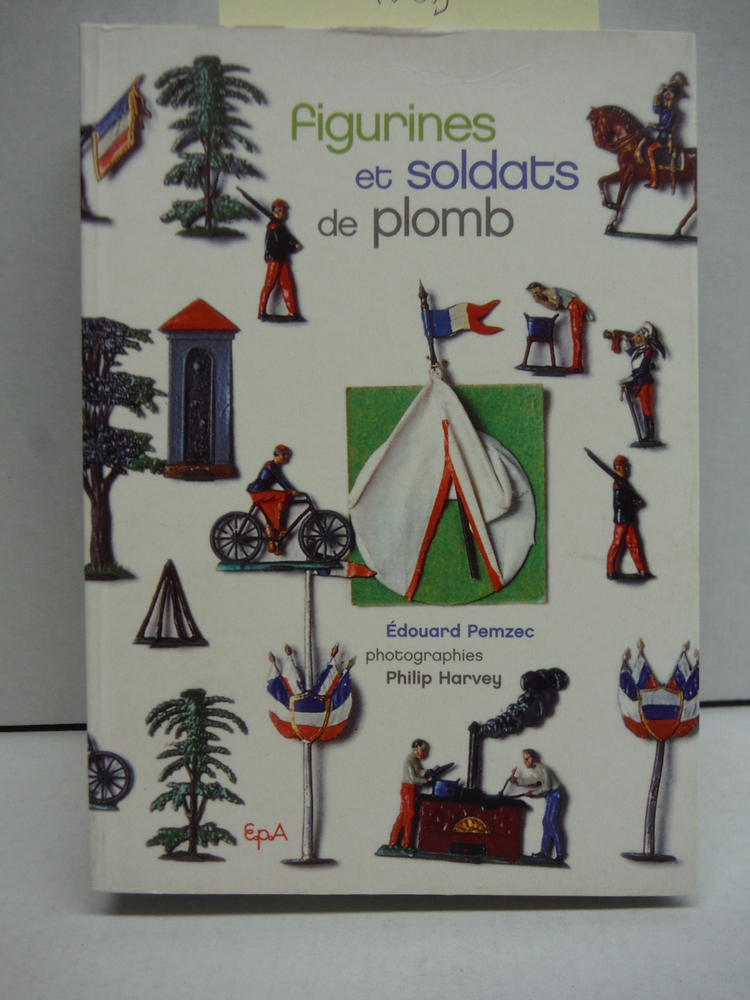 Image 0 of Figurines et soldats de plomb