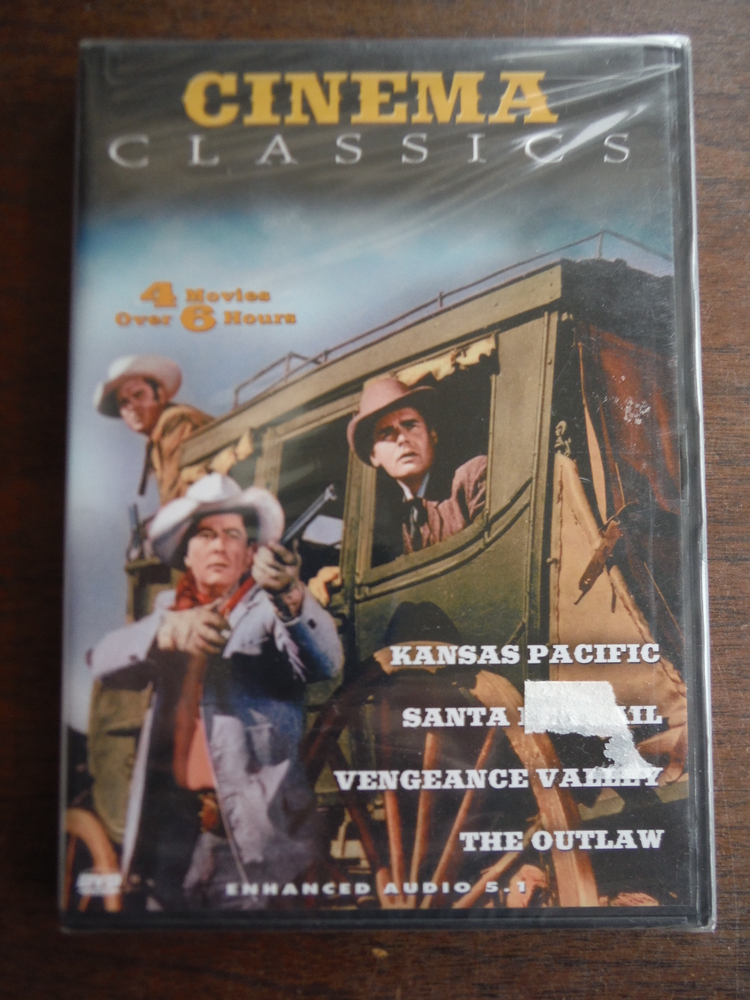 Image 0 of Cinema Classics, Volume 9