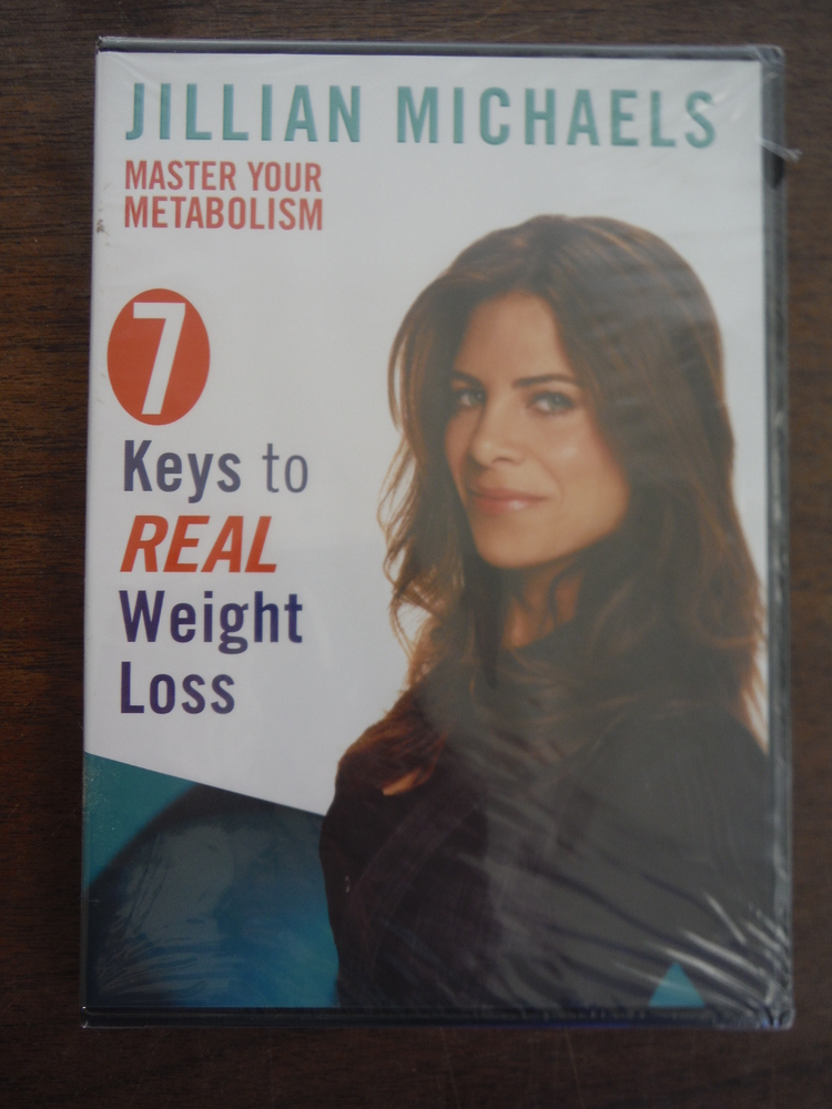 Image 0 of Jillian Michaels -- Master Your Metabolism -- Plus Bonus Q&A -- A Public Televis