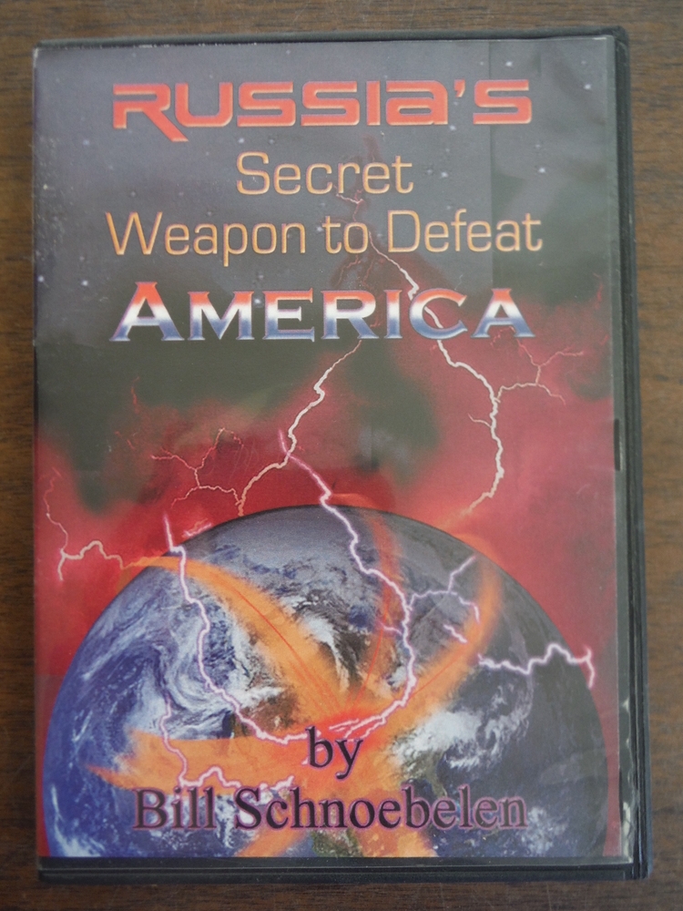Image 0 of Russia's Secret Weapon to Defeat America [Scalar Waves Technology]