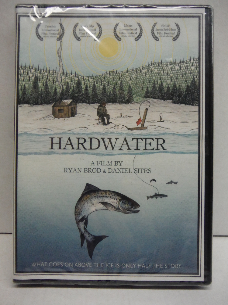 Image 0 of Hardwater, A Film