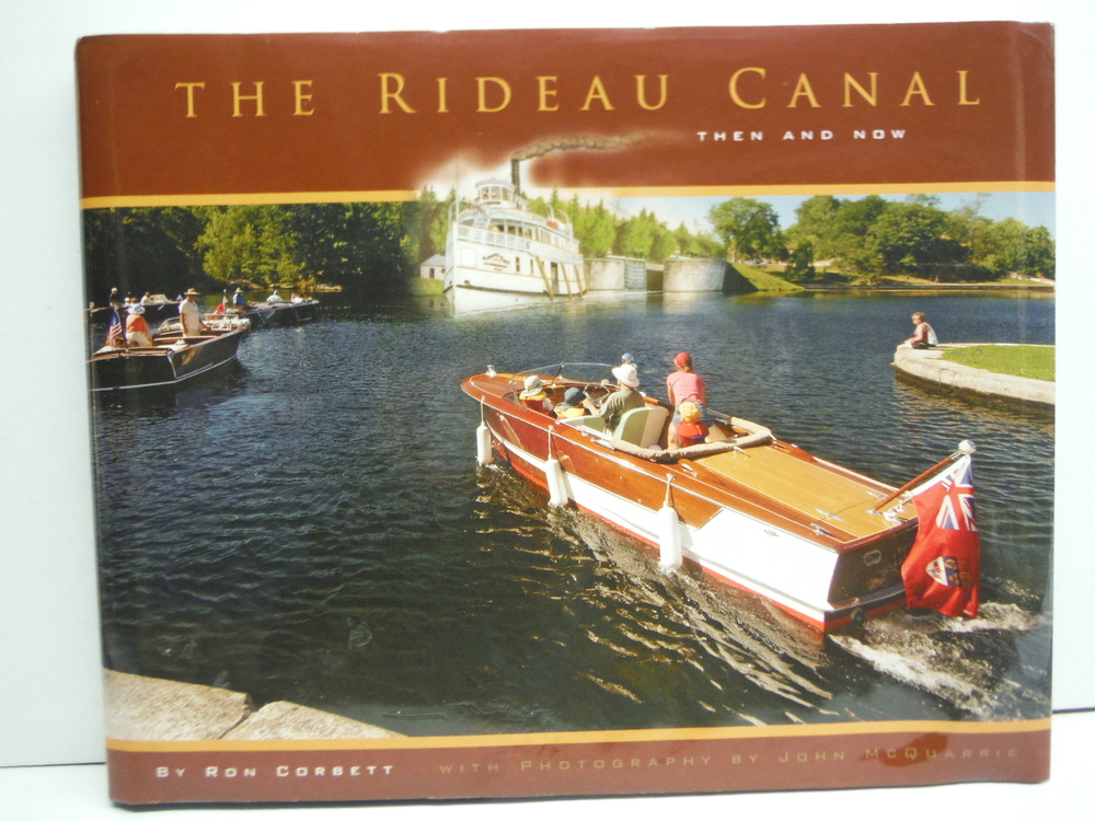 Image 0 of The Rideau Canal: Then and Now