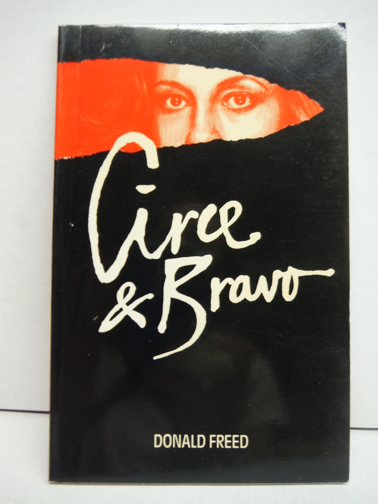 Image 0 of Circe & Bravo (Plays)
