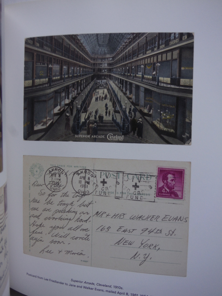 Image 2 of Walker Evans and the Picture Postcard
