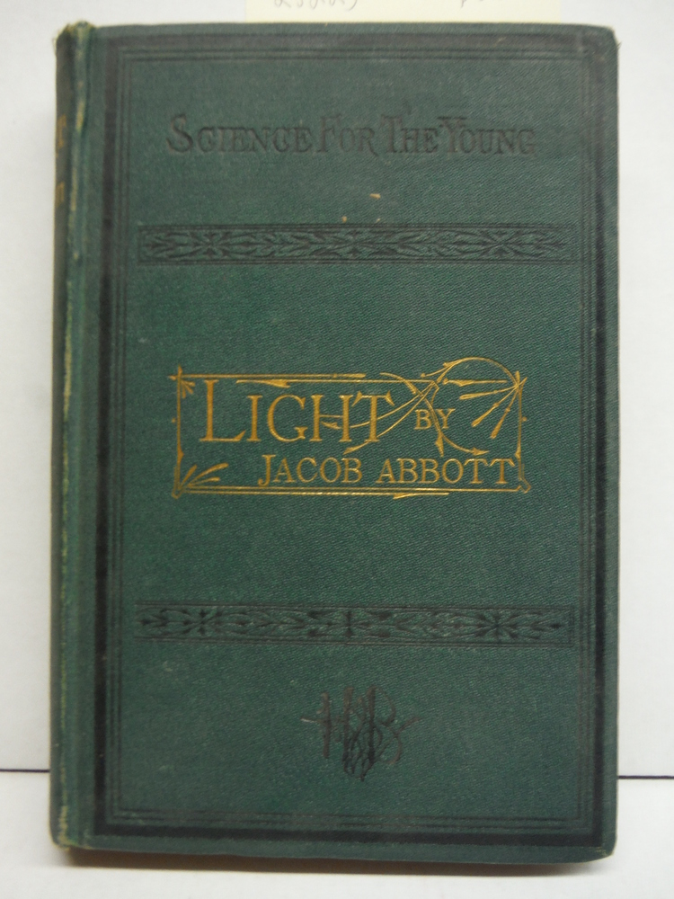 Light [Science for the Young series]