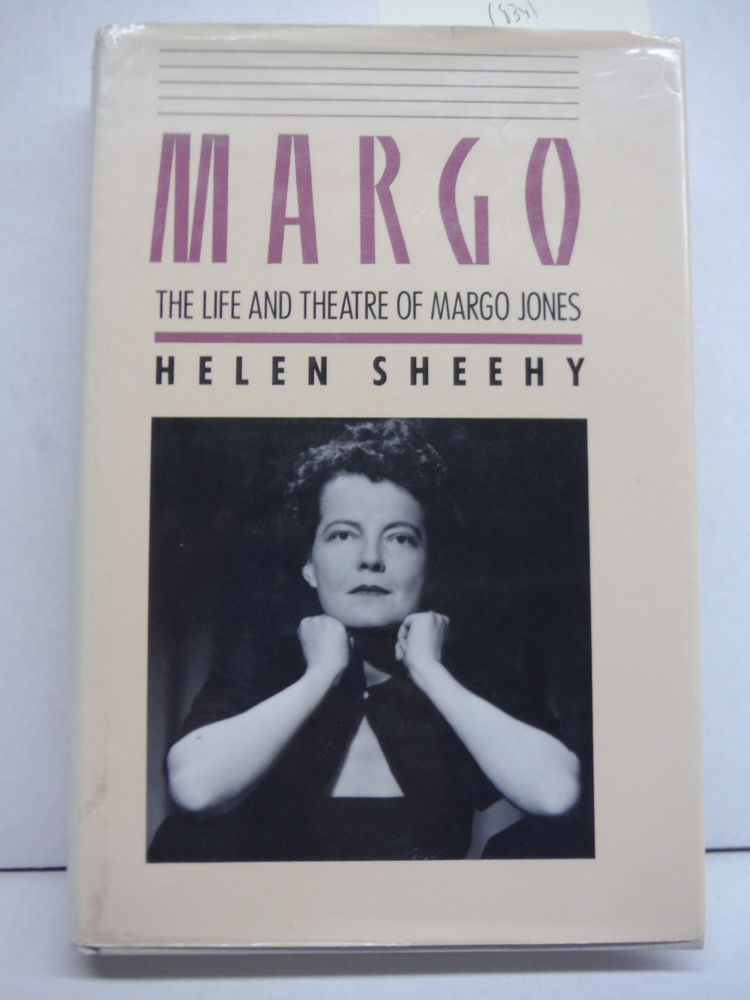 Image 0 of Margo: The Life and Theatre of Margo Jones