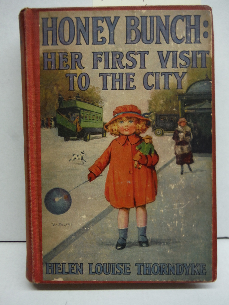 Image 0 of HONEY BUNCH: Her First Visit to the City No.2
